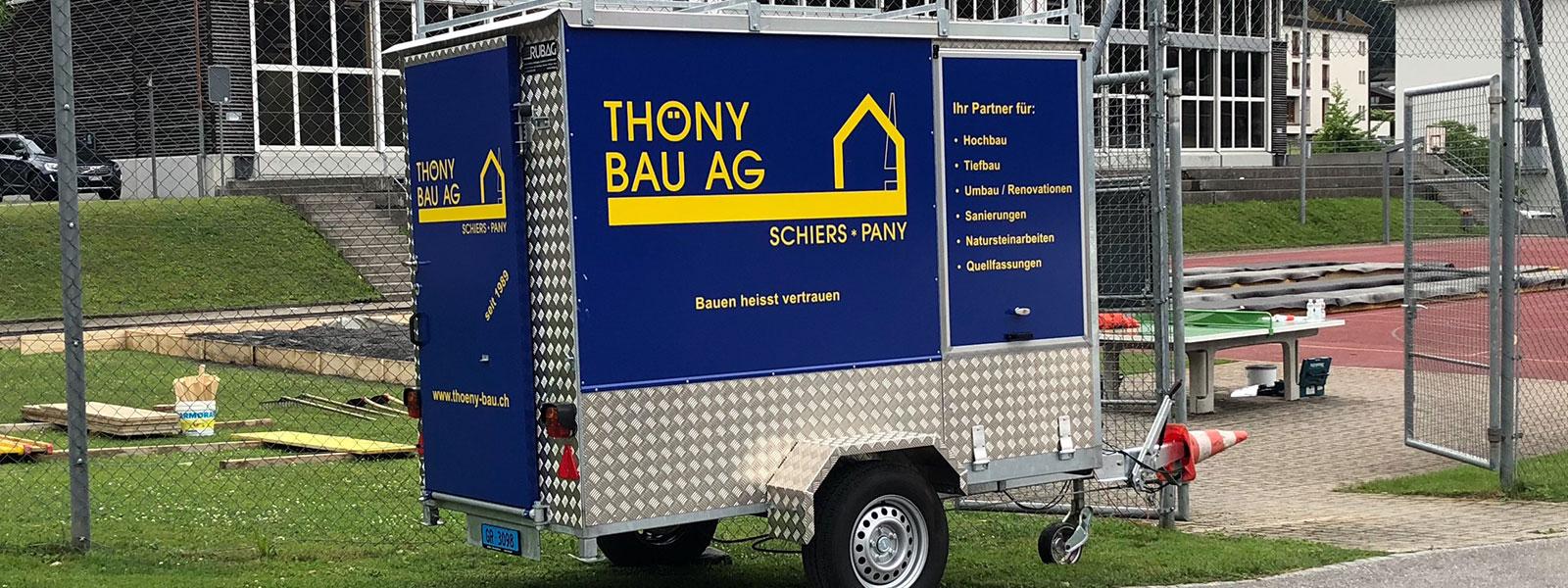 Thöny Bau AG